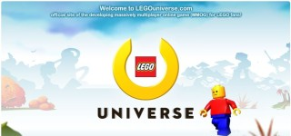 LEGOのMMO「LEGO Universe」の正式ロゴが決定 新たなアートワークも公開