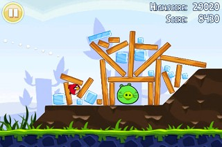 Angry Birds、そろそろPlayStation Networkに登場